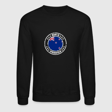 MADE IN SPRINGFIELD - Crewneck Sweatshirt