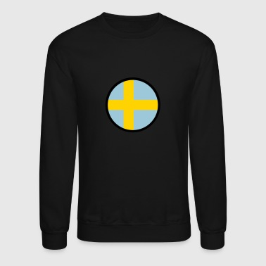 Marked By Sweden - Crewneck Sweatshirt