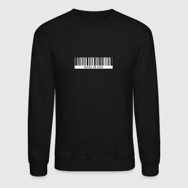 Made In Usa Made in USA - Crewneck Sweatshirt