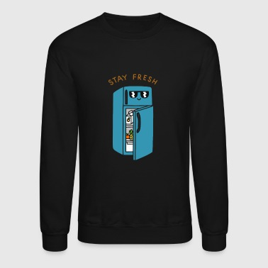 Stay Fresh Stay Fresh - Crewneck Sweatshirt