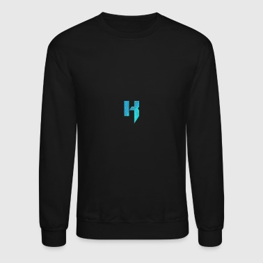 YouTube Channel Logo - Crewneck Sweatshirt