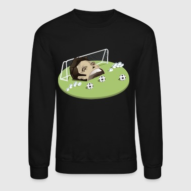 Goalkeeper - Crewneck Sweatshirt
