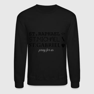 The Archangels - Crewneck Sweatshirt