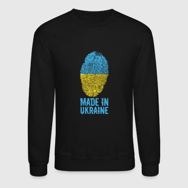 Udssr Made in Ukraine / Україна - Crewneck Sweatshirt