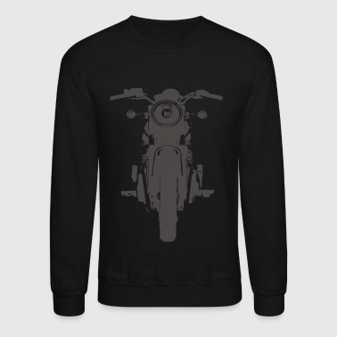 bike - Crewneck Sweatshirt