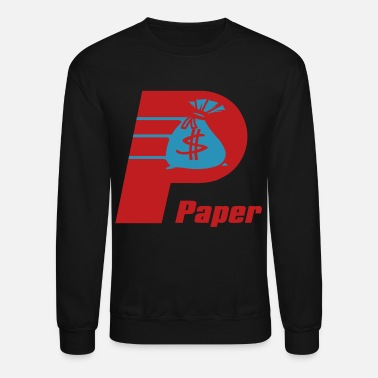 Cash Money Paper - Crewneck Sweatshirt