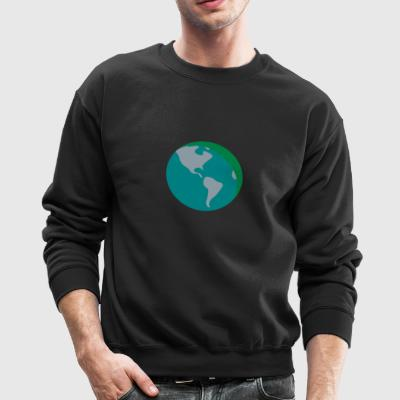 Earth - Crewneck Sweatshirt