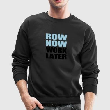 row - Crewneck Sweatshirt