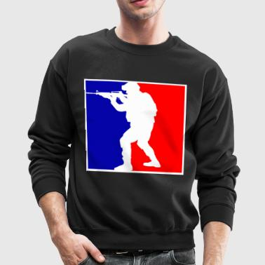 SOLDIER NBA - Crewneck Sweatshirt