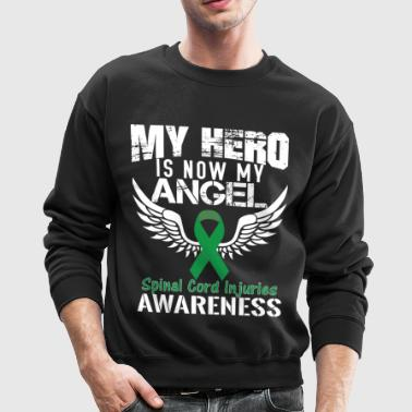 Spinal Cord Injuries Awareness - Crewneck Sweatshirt