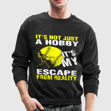 MY ESCAPE - Crewneck Sweatshirt