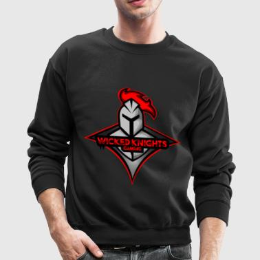 Wicked Knights - Crewneck Sweatshirt