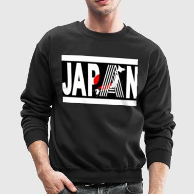 japan - Crewneck Sweatshirt