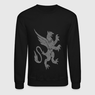 Griffin - Crewneck Sweatshirt