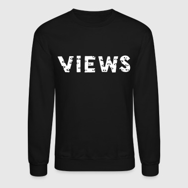 Views - Crewneck Sweatshirt