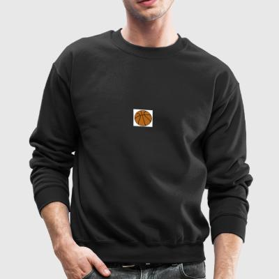 Basketball - Crewneck Sweatshirt