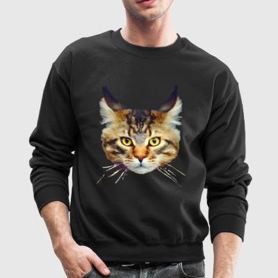 Maine Coon Shirt - Crewneck Sweatshirt