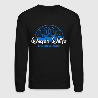 Walter White Laboratories - Crewneck Sweatshirt