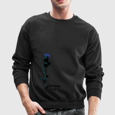 Scottish Thistle - Crewneck Sweatshirt
