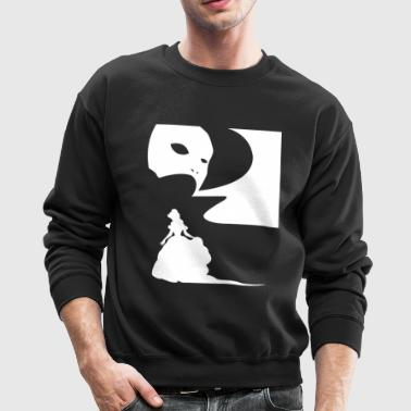The Phantom Of The Opera - Crewneck Sweatshirt