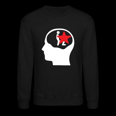 Mature - Crewneck Sweatshirt