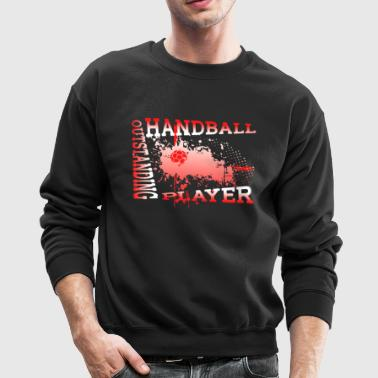 Handball Tee Shirt - Crewneck Sweatshirt