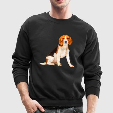 Beagle Shirt - Crewneck Sweatshirt
