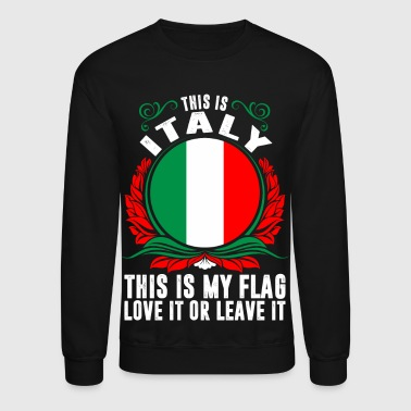 This Is Italy - Crewneck Sweatshirt
