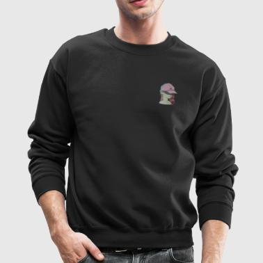 Hidden Aesthetic - Crewneck Sweatshirt