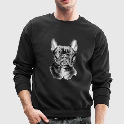 French Bulldog Shirt - Crewneck Sweatshirt