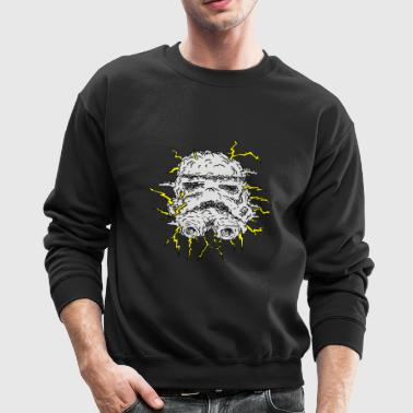 Storm Trooper - Crewneck Sweatshirt