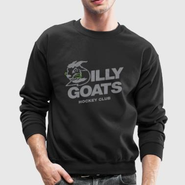 Dilly Goats Hockey - Crewneck Sweatshirt