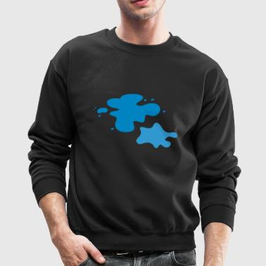 paint - Crewneck Sweatshirt
