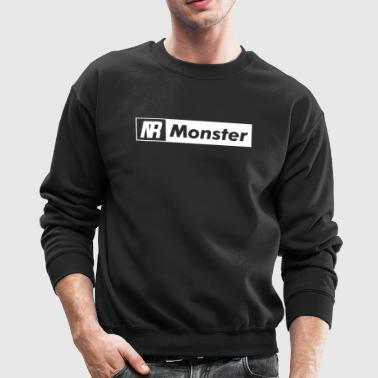 Trend Monster BOGO Sweatshirt - Crewneck Sweatshirt