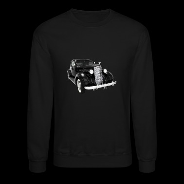 vehicle - Crewneck Sweatshirt