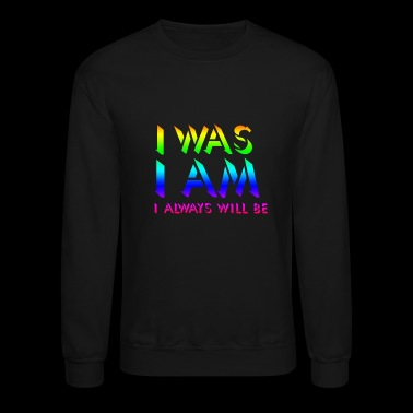Transparent - Crewneck Sweatshirt