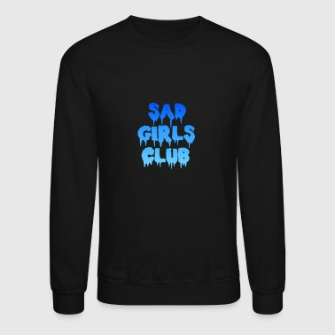 SAD GIRLS CLUB - Crewneck Sweatshirt