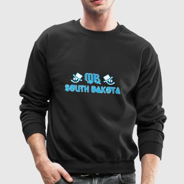 Mr South Dakota - Crewneck Sweatshirt
