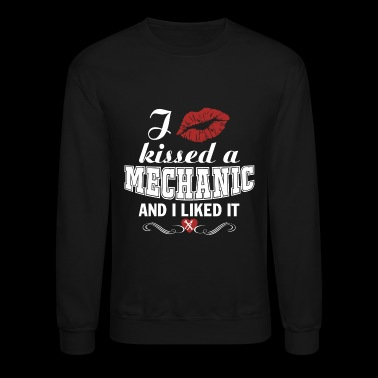 Mechanic - Mechanic - Crewneck Sweatshirt