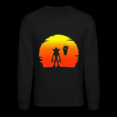crash - Crewneck Sweatshirt