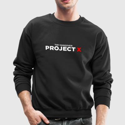 The Hangover Project X - Crewneck Sweatshirt