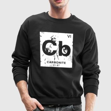 Carbonite Element - Crewneck Sweatshirt