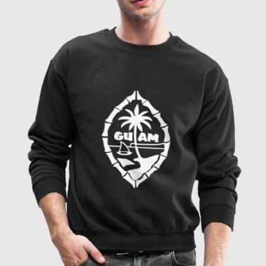 Return to Asia - Crewneck Sweatshirt