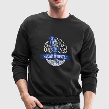 Steam Whistle - Crewneck Sweatshirt