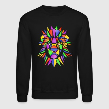 The Lion of Peace - Crewneck Sweatshirt