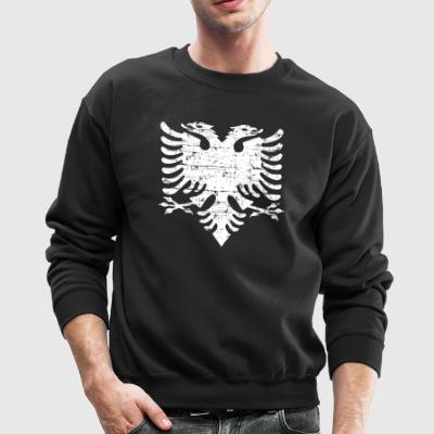 Albanian Eagle Designs - Crewneck Sweatshirt