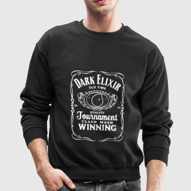 New Popular Dark Elixir - Crewneck Sweatshirt