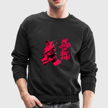 QUEENS OF THE STONE AGE - Crewneck Sweatshirt