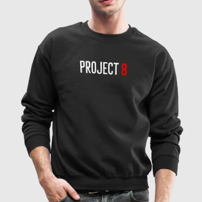 PROJECT 8 - Crewneck Sweatshirt