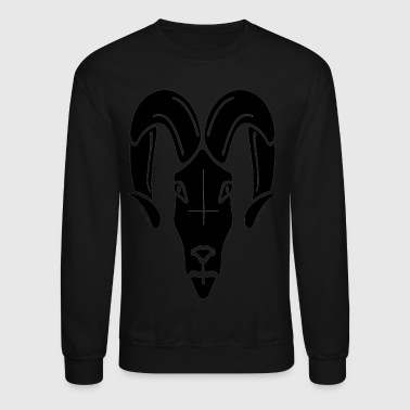 ARIES - Crewneck Sweatshirt